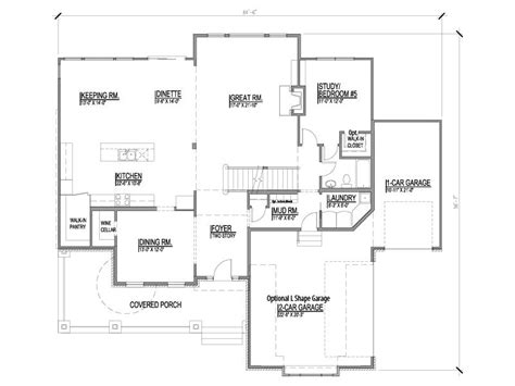 amelia floor plan the amelia iii floor plans djk homes