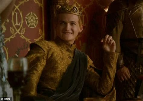 game of thrones actor killed by lion game of thrones shocking twist after king joffrey marries
