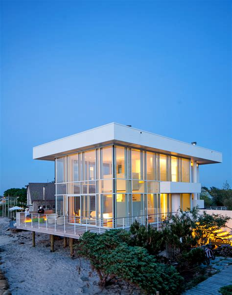 island house richard meier s fire island houses greg org