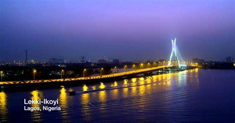 best bridge the best bridge and the best flyover in nigeria pictures