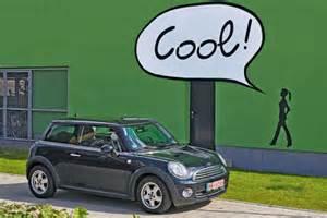 Golf 4 Auto Geht Während Der Fahrt Aus by Mini One Gebrauchtwagen Test Autobild De