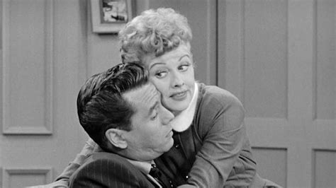 kinescope hd we love lucy and lucy loves her new ford the lucy desi comedy hour cbs tv i love lucy video redecorating the mertzes apartment