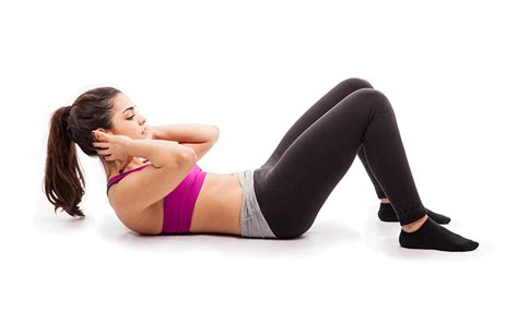 complete list    bodyweight ab exercises
