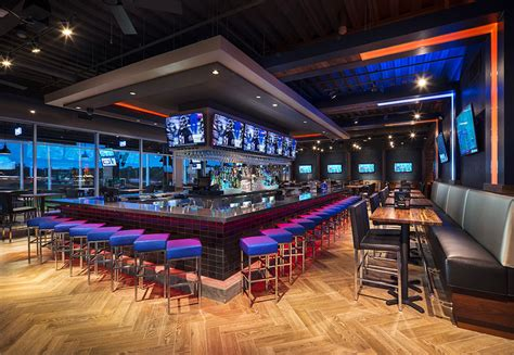 Top Bar Nj by Photos And Tours Topgolf