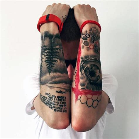 69 outstanding trash polka tattoos ideas and design inked