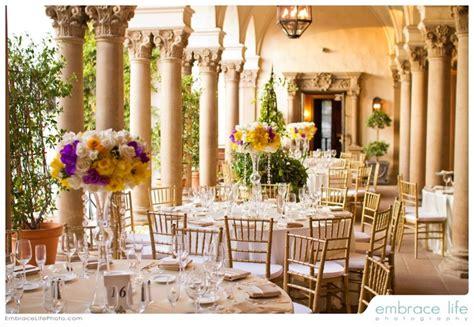 Wedding Venues Pasadena by Athenaeum Caltech Pasadena Wedding Venues