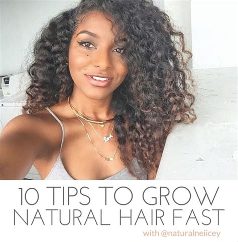 10 Tips On How To Grow Hair by Hair Archives Elise Living