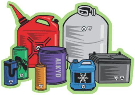hazardous household products household hazardous waste hhw eco quartier ndg