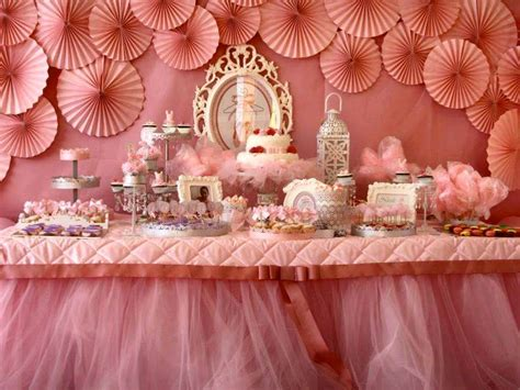 Themes For Little Girl Parties | 10 endearing themes for little girl s birthday party