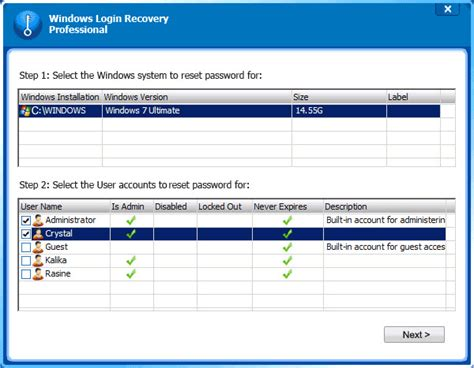 reset admin password on vista how to reset windows vista administrator password