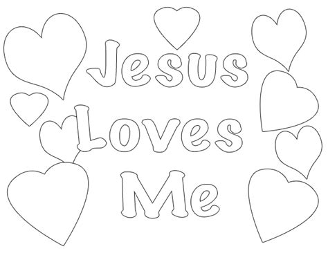 Bible Coloring Pages Love | free coloring pages of god love children