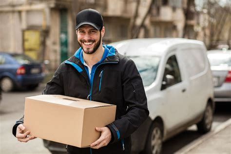 compare courier delivery driver insurance for your van