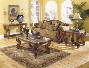 Marble Living Room Table Set Washington Coffee Table Set With Marble Tops Furniture