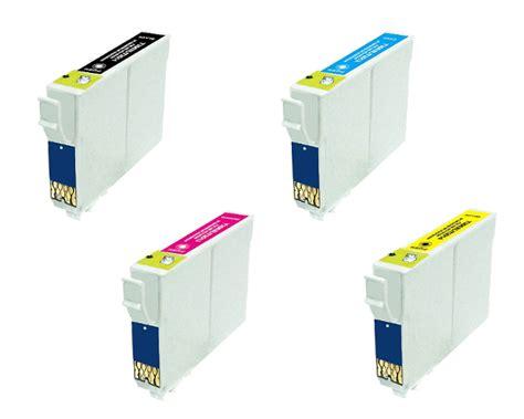 reset epson xp 400 ink cartridge epson expression home xp 400 ink cartridges set black