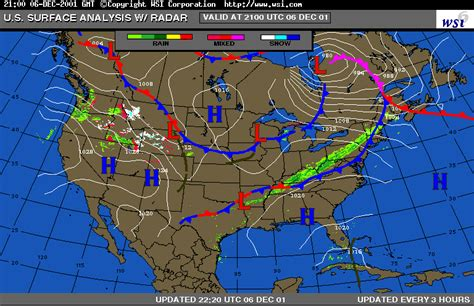 us weather on map maps from florida waterfront plus