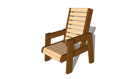 Pdf Plans Wood Projects Chair Download Easy Wood Working Wooden Patio Chair Plans