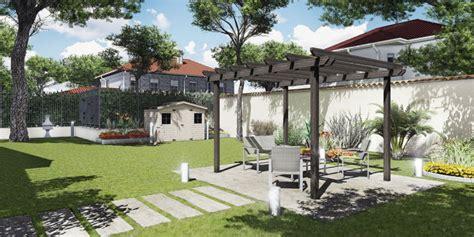come fare irrigazione giardino gallery of with realizzare un giardino