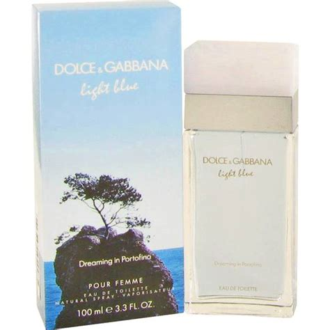 Parfum Dolce And Gabbana Light Blue light blue dreaming in portofino perfume for by dolce gabbana