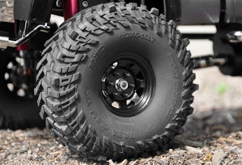 Ready Stok Velg Mickey Thompson R15x8 H61397 For Terrano rc4wd mickey thompson 1 55 quot single baja claw ttc scale tire