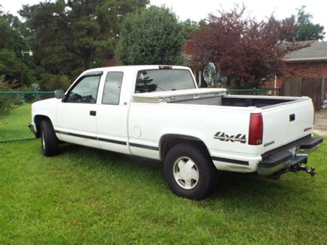94 gmc 2500 diesel for sale gmc 2500 1994 for