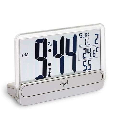 buy digital clock opal big digital alarm clock buy opal big digital alarm clock at best price in india on snapdeal