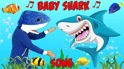 baby shark song remix baby shark song for kids sing along kids song remix youtube