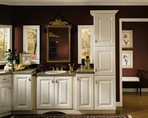 looking after your wood bathroom cabinets home interior
