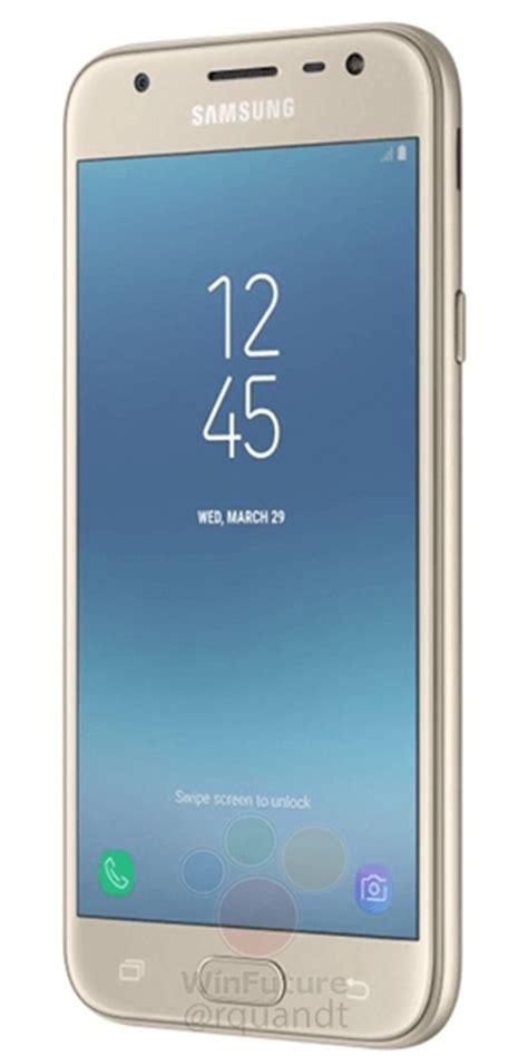 Vr Samsung J3 Samsung Galaxy J3 2017 Voici 224 Quoi Il Ressemble Frandroid