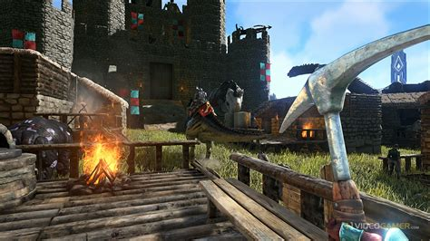 ark survival pc ps4 xbox one wiki cheats guide unofficial books ark survival evolved screenshot 24 for ps4 videogamer