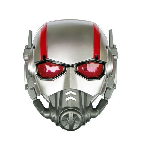 Masker Antman Set 3 led ant ant mask masks