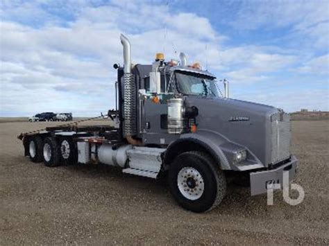 2009 kenworth truck 2009 kenworth t800 for sale 50 used trucks from 30 120