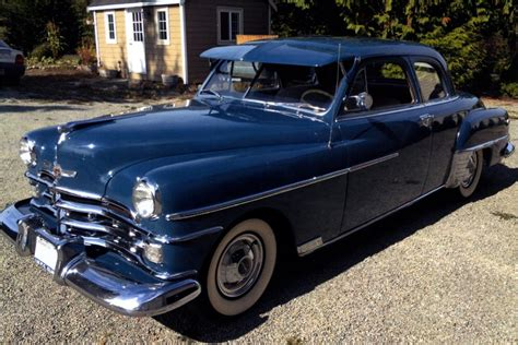 Chrysler 2 Door Coupe by 1950 Chrysler Royal 2 Door Coupe 157627