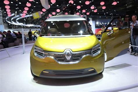 2019 Renault Kangoo by Renault Kangoo 3 2019 Le Nouveau Kangoo Au Mondial De
