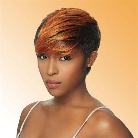 weave caps hair styles for black woman sensationnel synthetic full cap wig totally instant weave