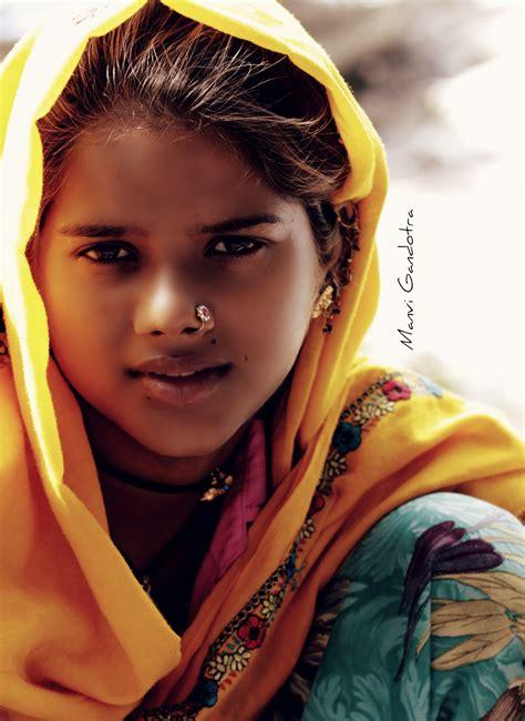 villegy girl image photos indian village beauty noisy pilgrims