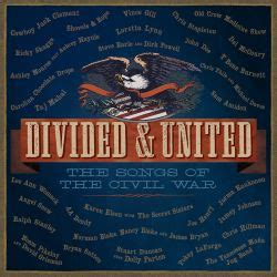 divided united songs   civil war  artists