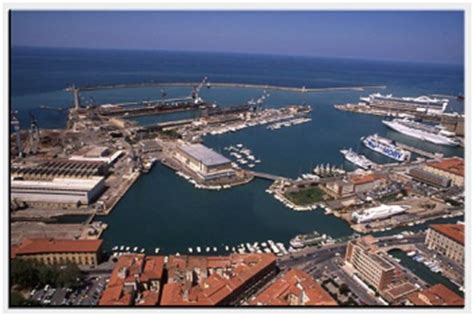 Car Rental Livorno Italy Port by Livorno A Cruising Guide On The World Cruising And