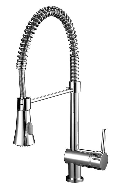 rubinetti lavello cucina miscelatore cucina professionale k2 doccetta due getti