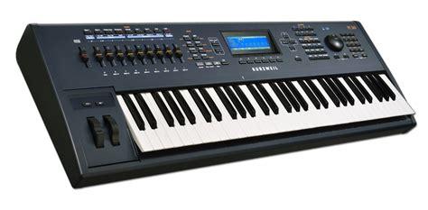 Keyboard Synthesizer kurzweil pc361 keyboard synthesizer synthtopia
