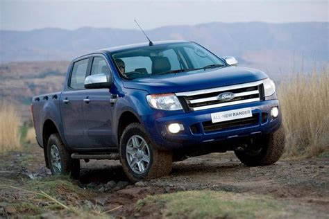 Next Ford Ranger by Ford Ranger Production Ends Next Monday Camaroz28