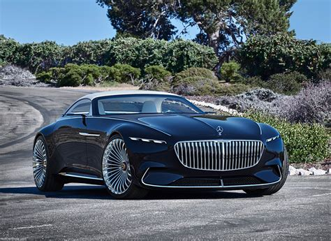maybach jeep 2017 мерседес бенц висион майбах 6 кабриолет концепт цена