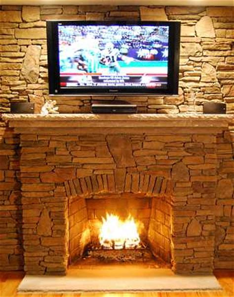 Manufactured Fireplace by Standout Manufactured Fireplaces