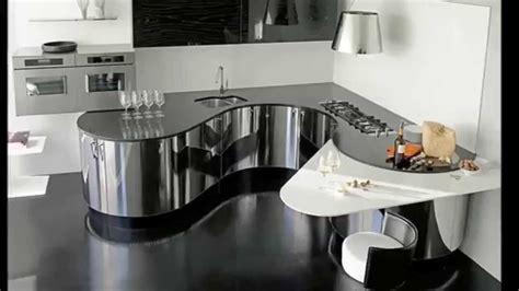 cocinas negras modernas cocinas negras modernas ideas de dise 241 o