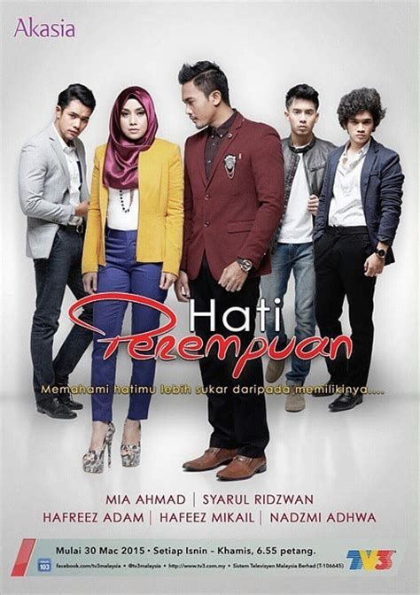film malaysia hati perempuan full episode hati perempuan full episodes drama tv full