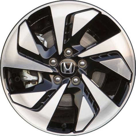 honda cr v wheels rims wheel rim stock oem replacement