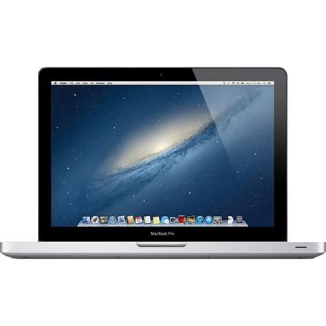 Macbook Pro 13 3 apple macbook pro 13 3 quot led intel i5 3210m 2 5ghz 4gb