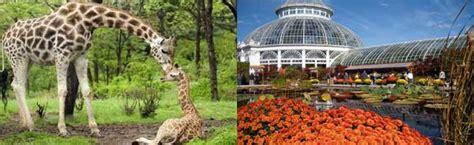 Bronx Zoo And Botanical Gardens Bronx Zoo Botanical Garden Membership Garden Ftempo