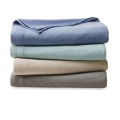 jersey knit xl fitted sheets colormate sheet set kmart