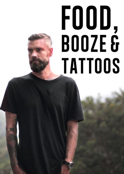 tattoo shows on netflix is food booze tattoos available to on netflix