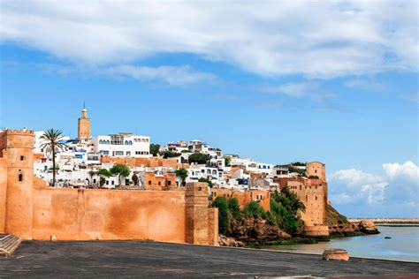 rabat  capital  morocco   home   empires